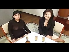 Japanese Older Dykes Devotion Snatch (Uncensored)