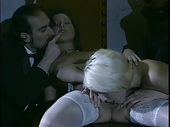 The Longest Darkness Stout FRENCH PORN Movie scene