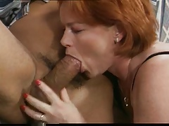 GERMAN KIRA RED & CO #2 - Conclude FILM -B$R