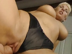 Crazy, Fanciful Nights Stout FRENCH PORN Video